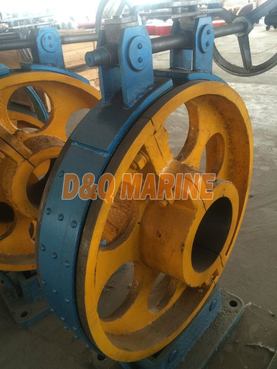 Marine Shaft Mechanical Brake