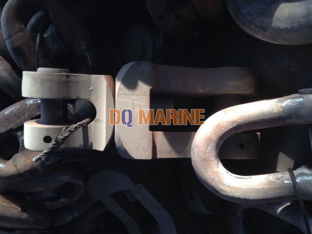 Swivel Shackle Type B