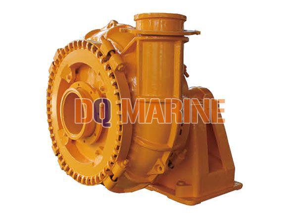 T14-12G Gravel Pump