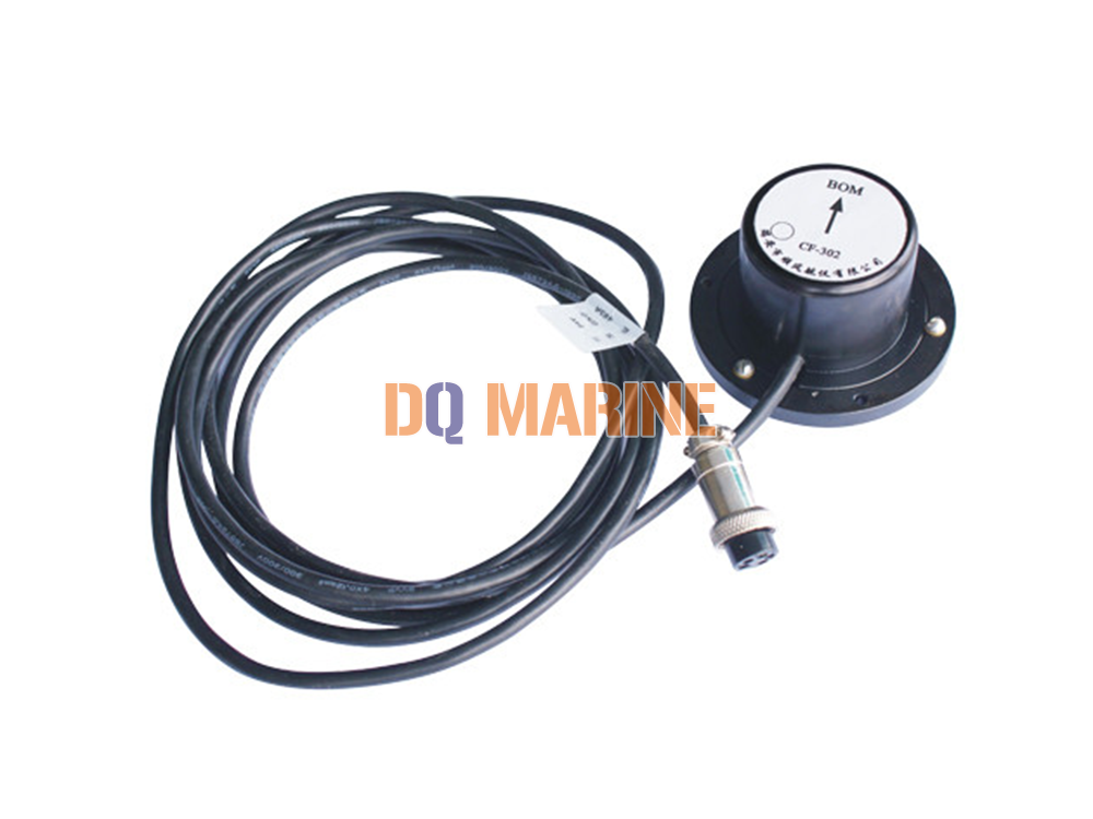 TMC-DU Magnetic Compass Sensor