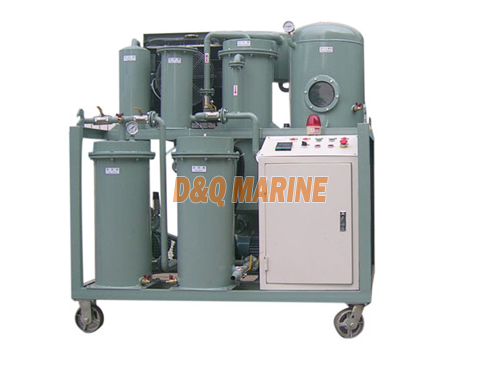 TYA Series Lubricant Oil Purifier