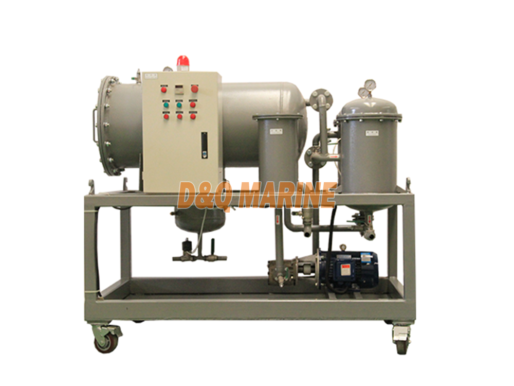 TYB Series Coalescence Separation Oil Pruifier