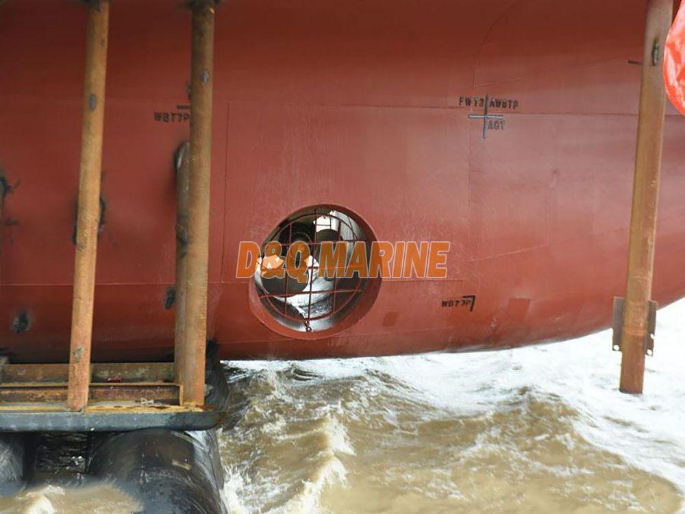 Tanker Bow Thruster