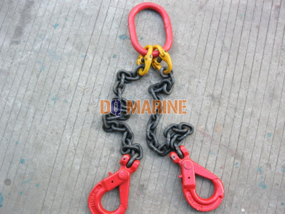 Two Legs Chain Sling