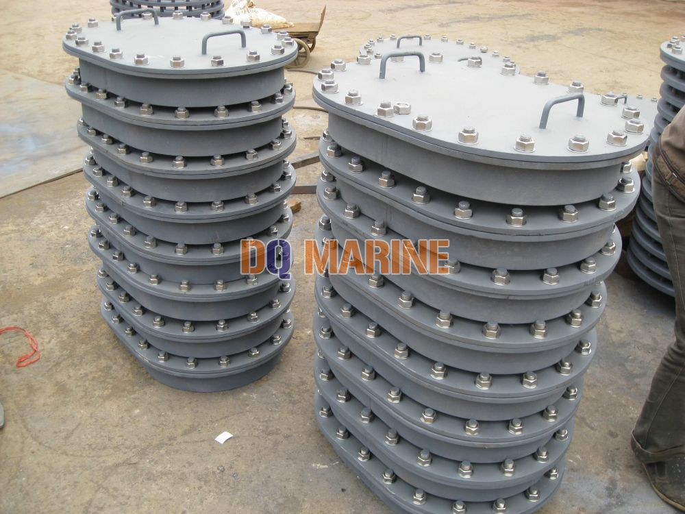 Type A Marine Manhole Covers for ship