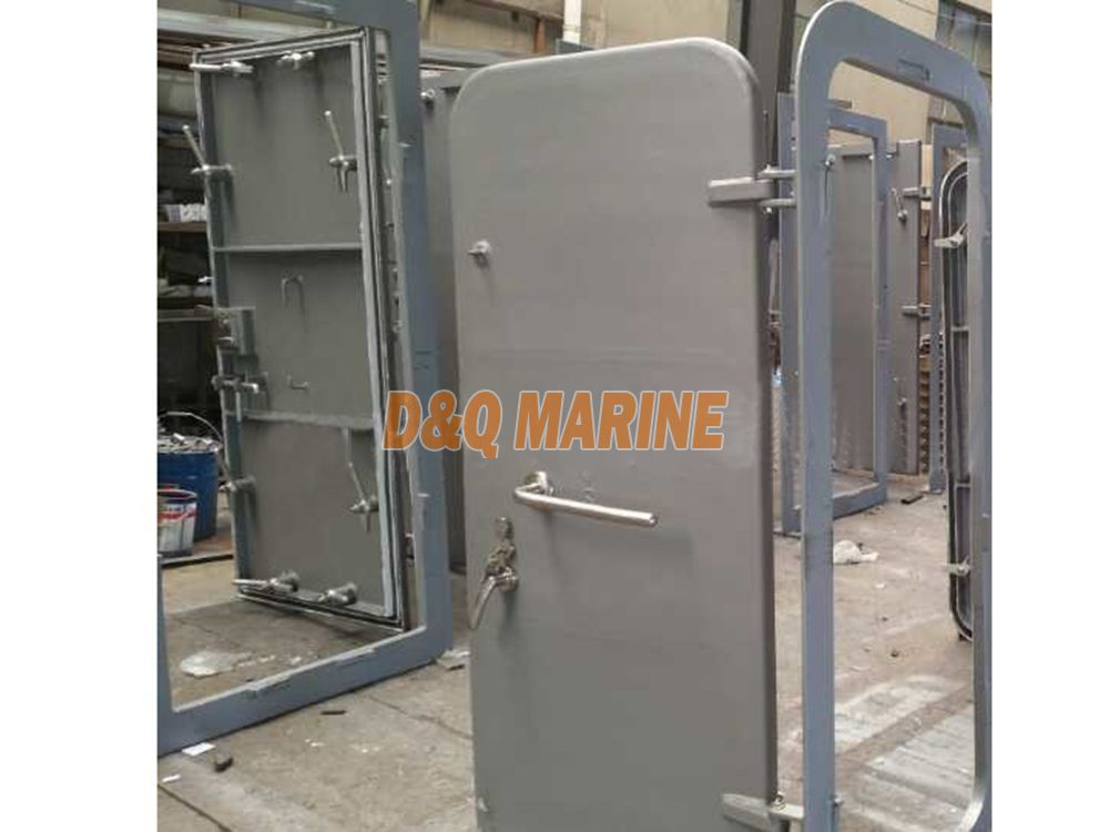 Type A Single A0 A60 Weathertight and Gastight Door