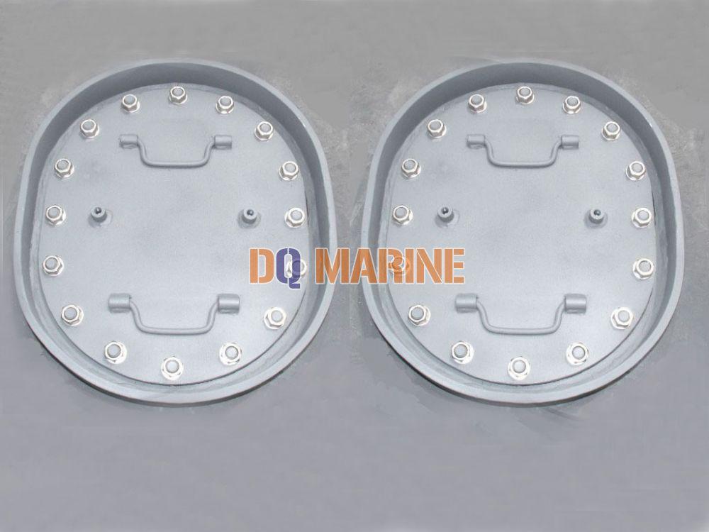 Type C Marine Manhole Covers for ship