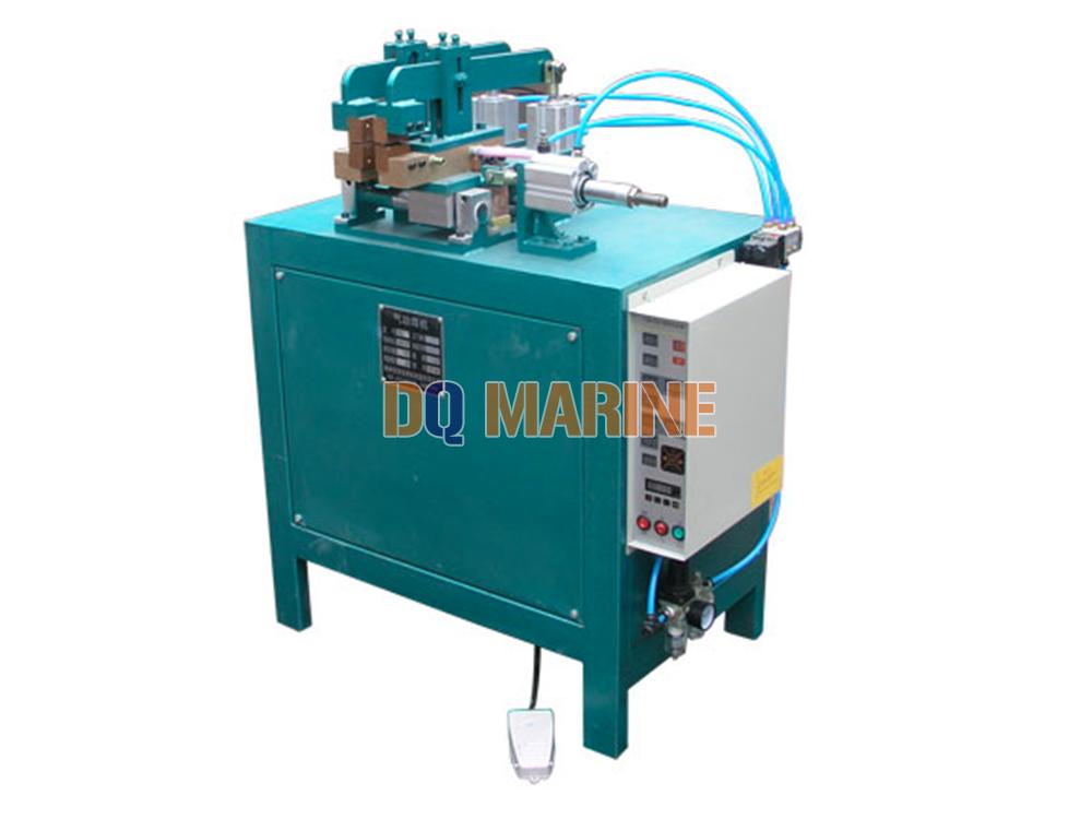 UN-40 Pneumatic Butt-welding Machine