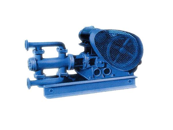 WB WBR Series High Temperature Electric Reciprocating Pump