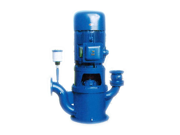 WFB Series Marine Non-seal Self-control Self-suction Pump