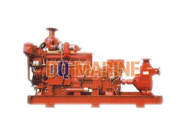 XBC-ZX Diesel Unit Fire Pump