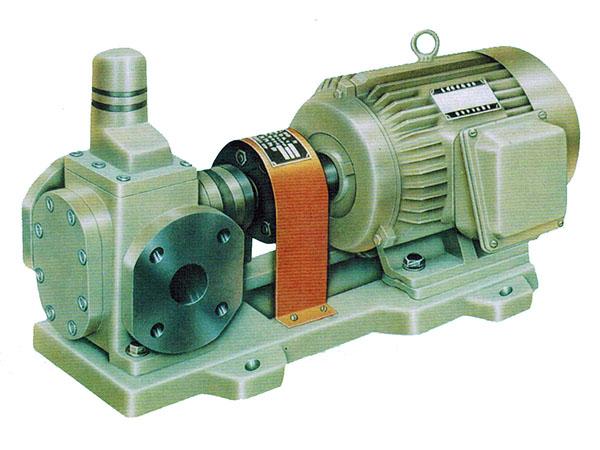 YCB Series Marine Gear Pump