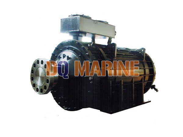 YQN Series submersible electric motor