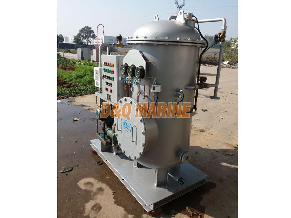 YSZ-3.0 Bilge water separator used 3.0 m3 per hour