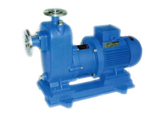 ZCQ Series Marine Self-priming Magnetic Pump
