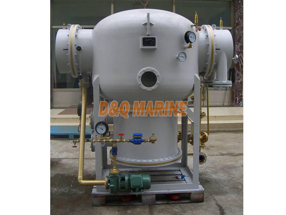 ZFSG 25ton Per day Marine Fresh Water Generator