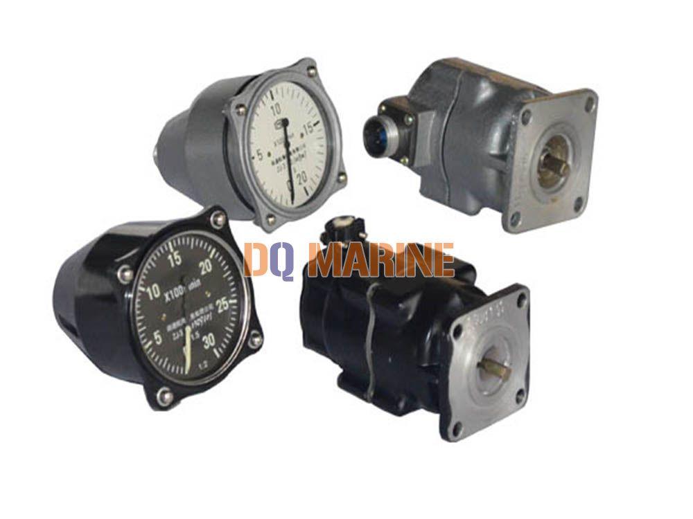 ZJ-3 Electric Tachometer