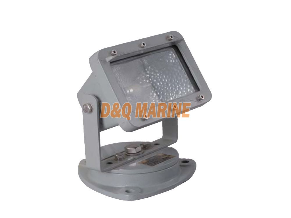 ZJD9 Hangar Back Wall Flood Light