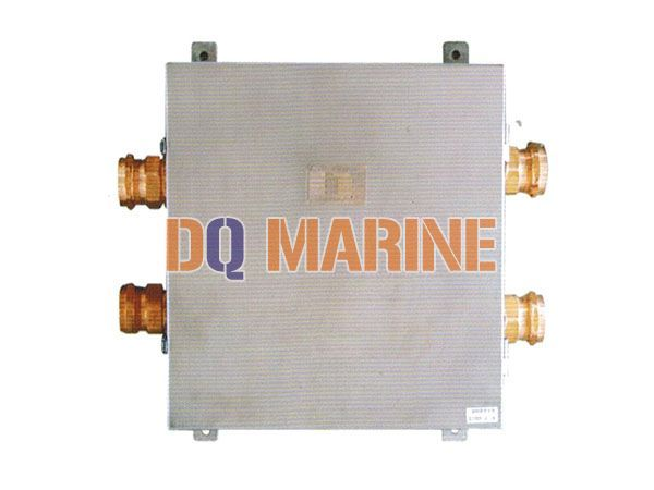 ZJX Series Increased safety (marine) junction box