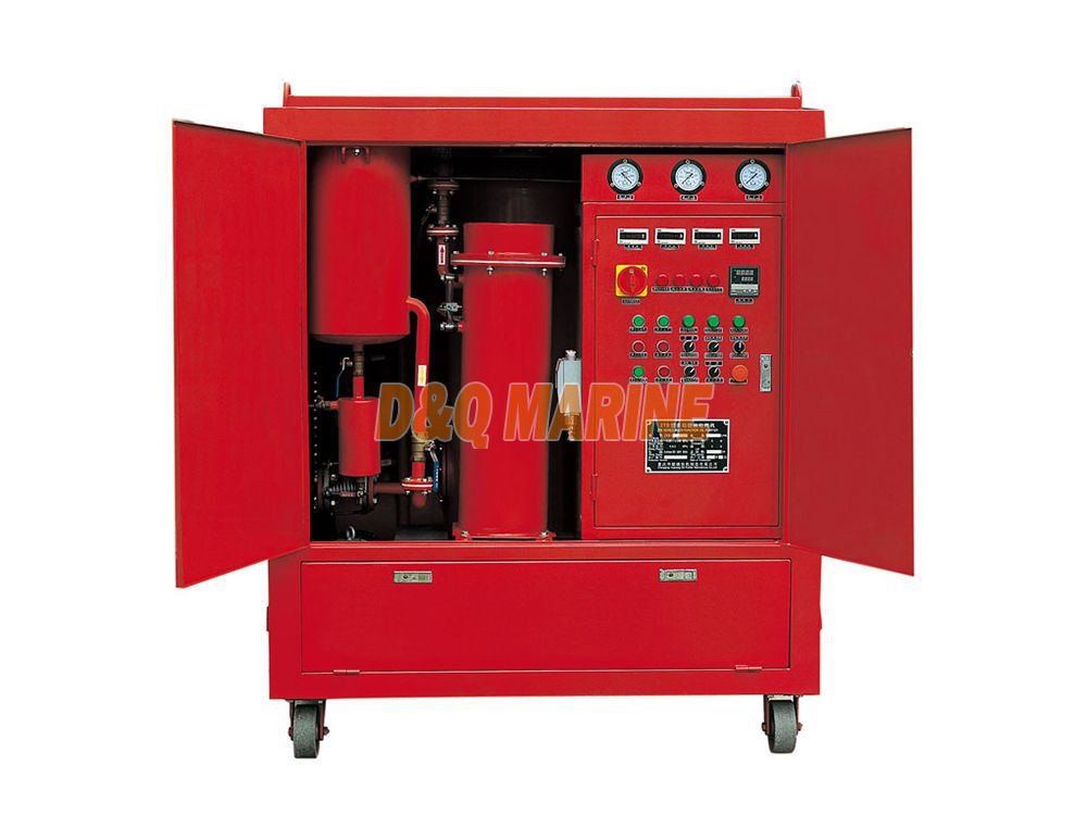 ZYB Series Multi Function Oil Purifier