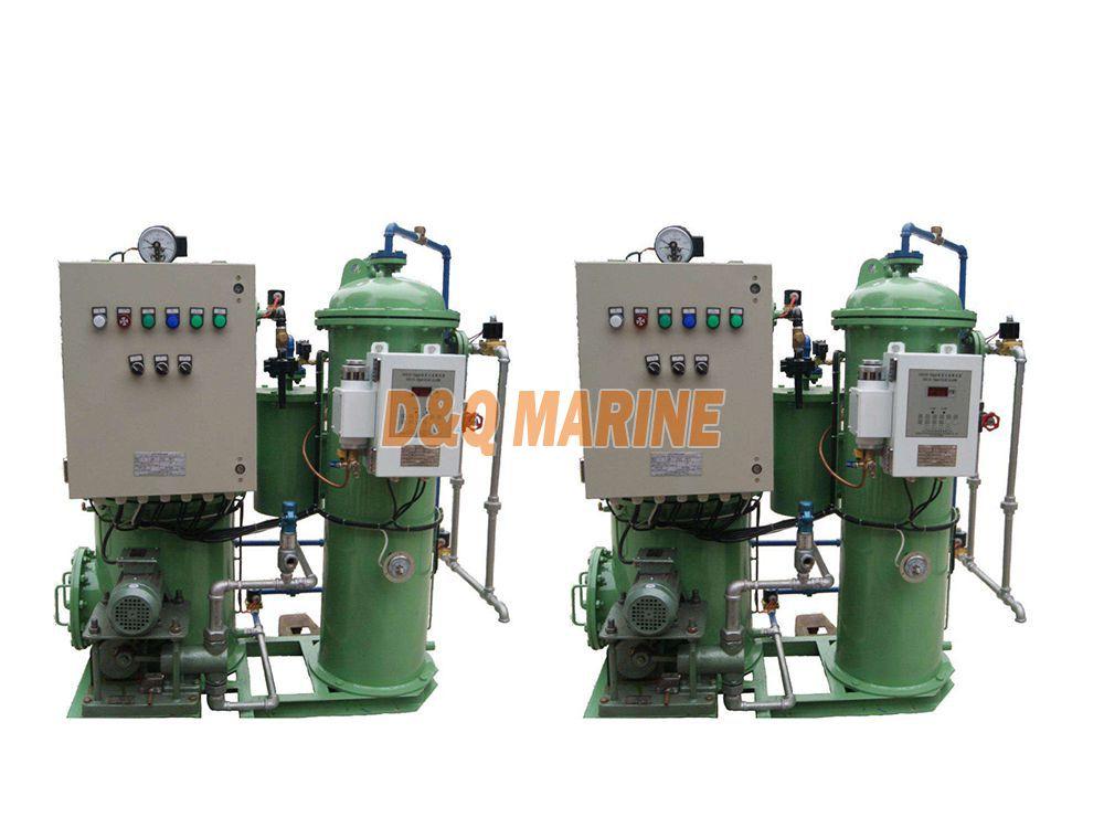 ZYFM-0.25 Oily Water Separator