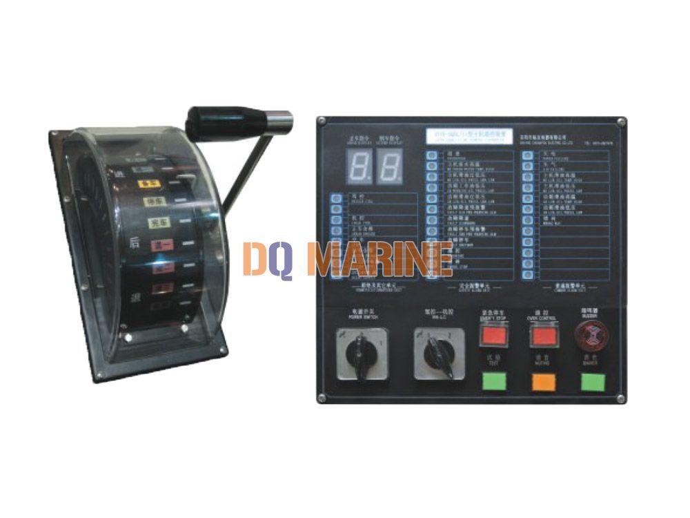 AYYK-DD Type Series PLC Full-electric Remote Control System