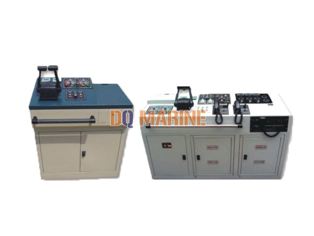 AYYK-RZ Series Mechanical Flexible Shaft Remote Control System