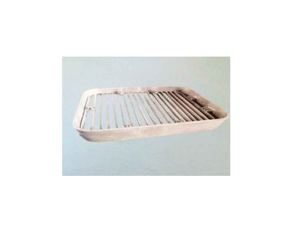 Suction Grille A Type