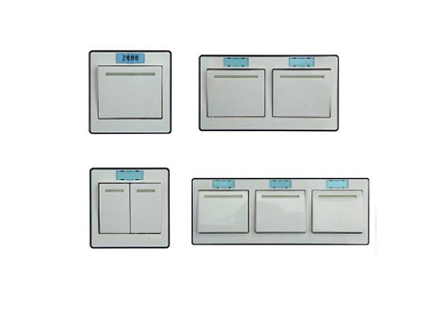 Modular Cabin Switche Socket