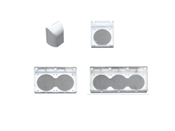Cabin Combination Switch Socket Optional Shield