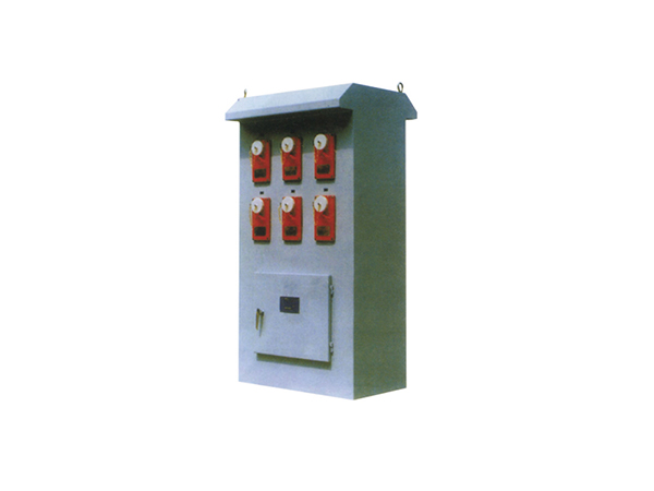 Croup Sockets Panel for Reefer Container