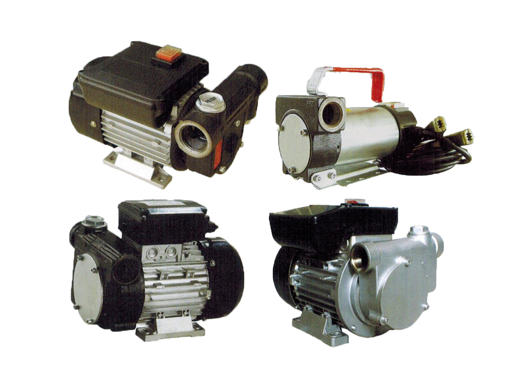 DYB Electric Transfer Pump