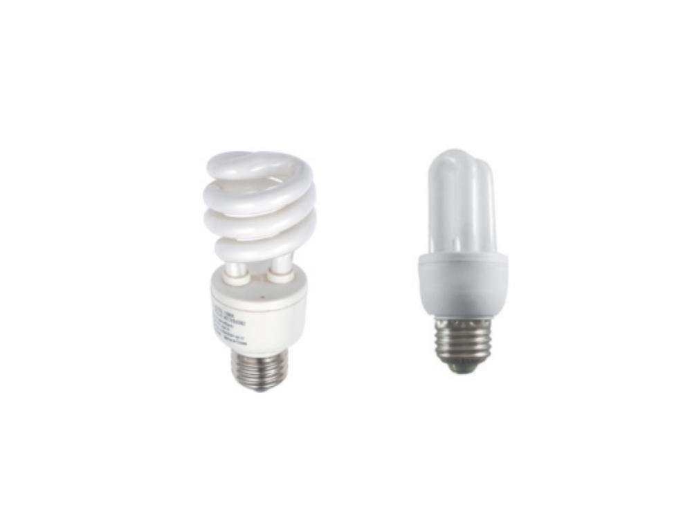 Energy Effictive Lamps