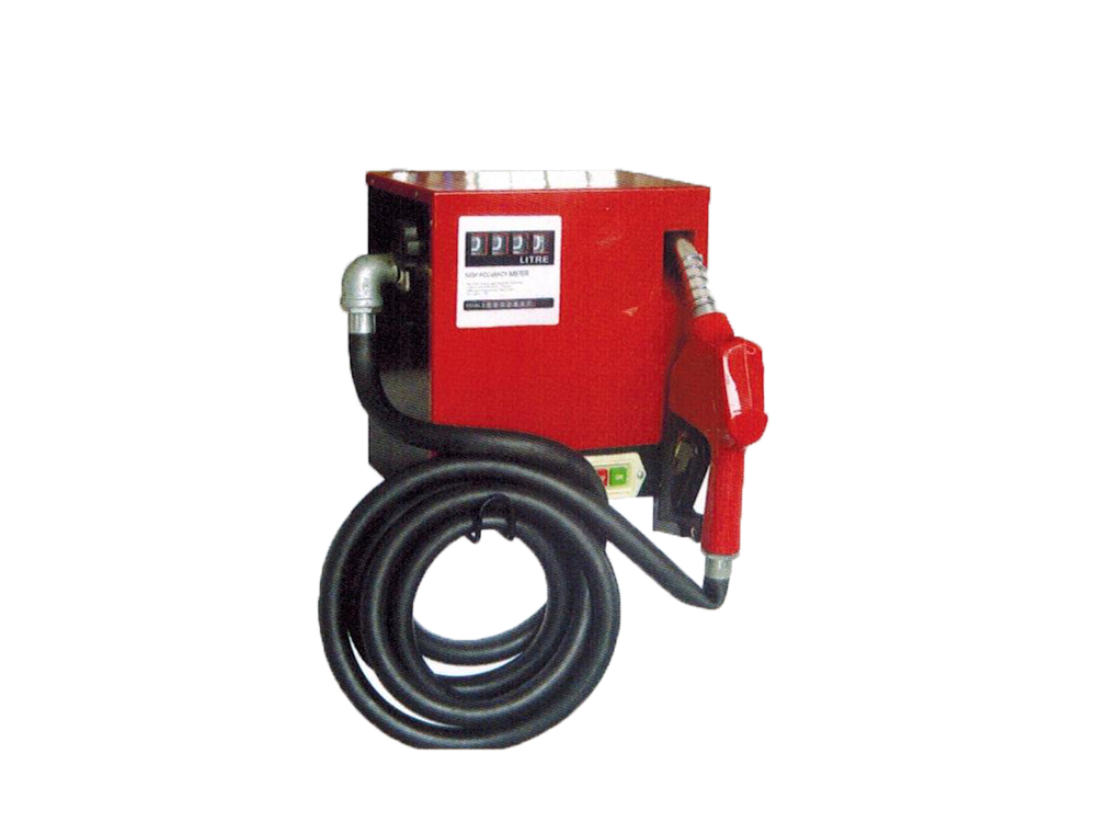 ETP-xxB Electric Transfer Pump Unit