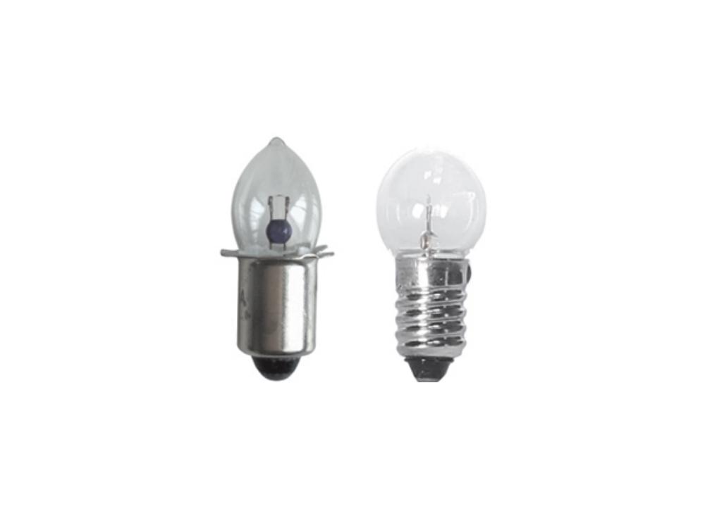 Flashlight Bulbs