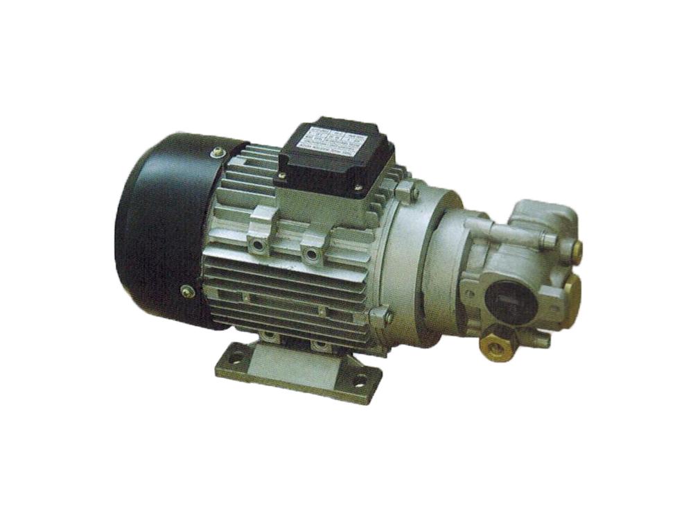 JYB-1 Electric Gear Oil Pump