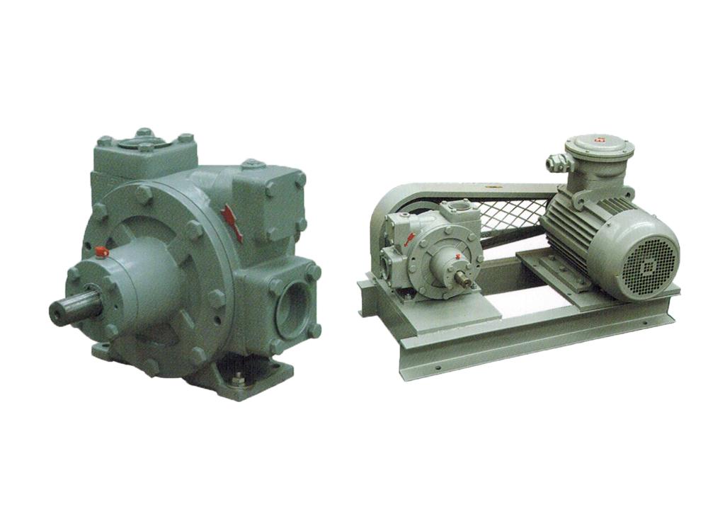 LYB-2000 LPG Vane Pump
