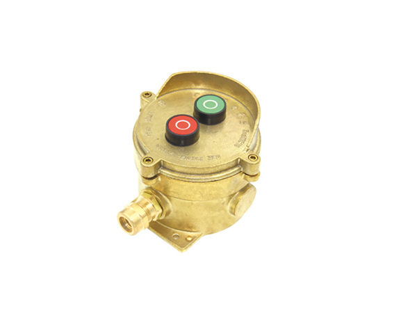 Marine Explosion-proof Button Box
