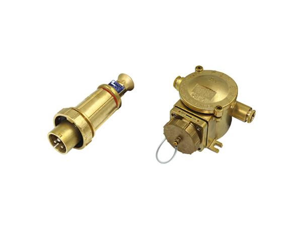 Marine Explosion-proof Plug and Socket