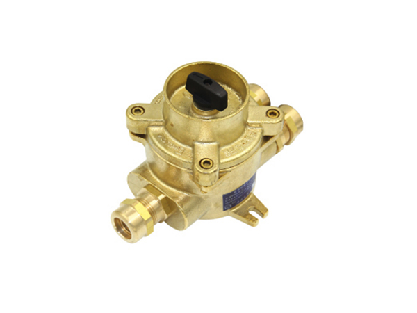 Marine Explosion-proof Switch and Junction Box