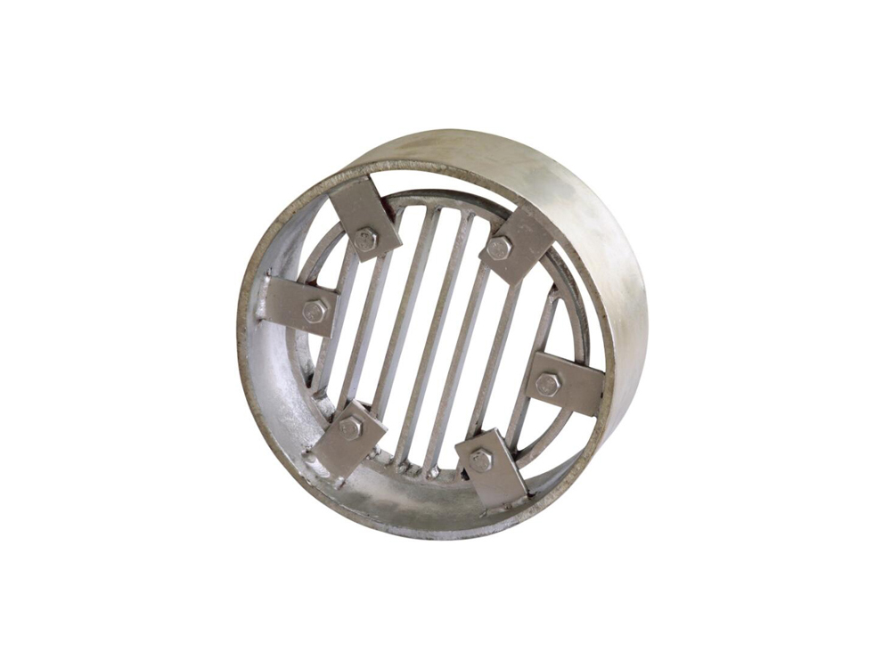 Suction Grille C Type