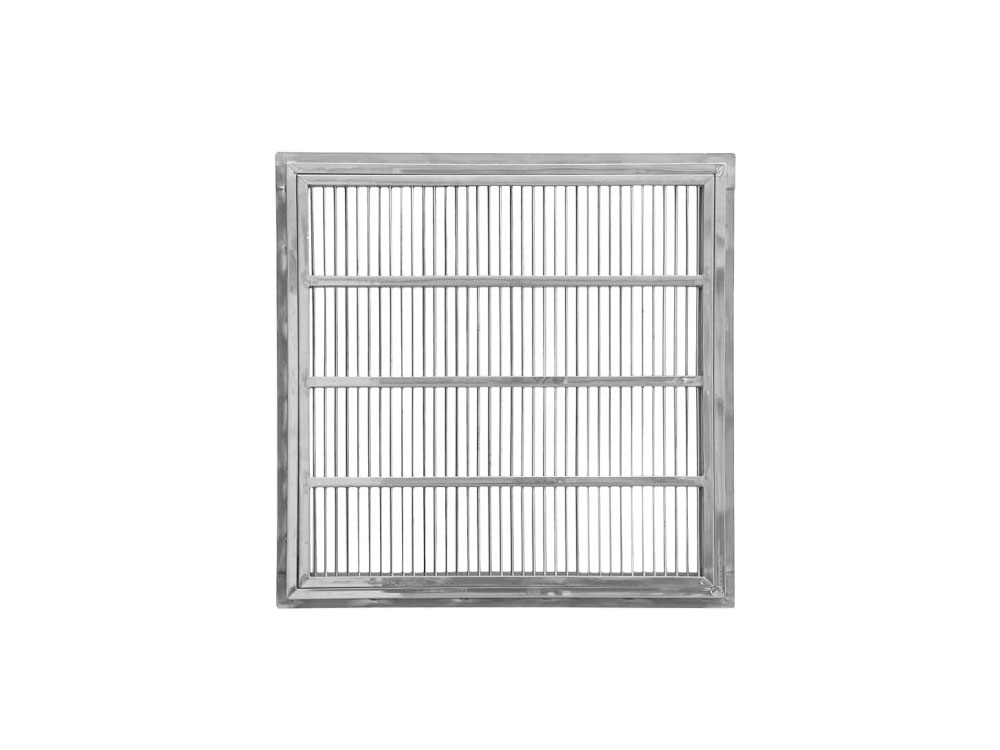 Suction Grille D Type