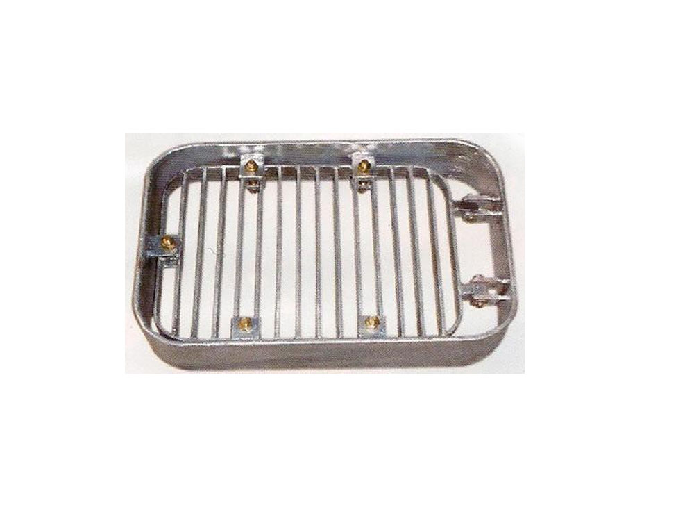 Bottom Suction Grill