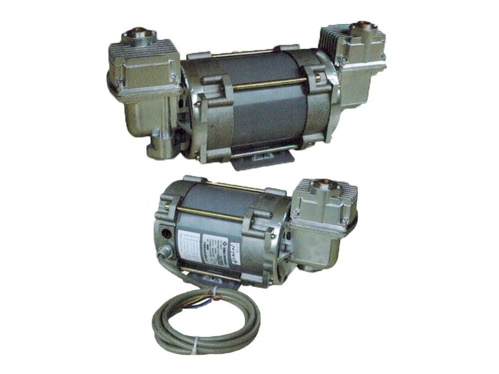 VRB-60 Vapour Recovery Pump