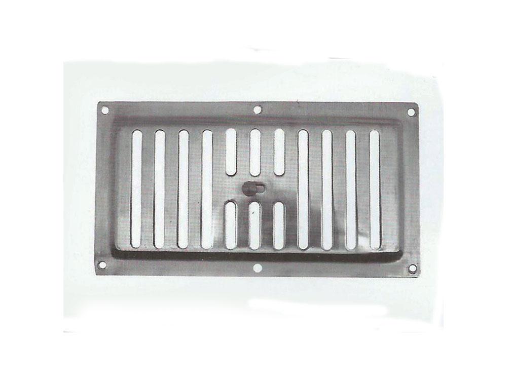 Ventilation Grill B Type C Type D Type