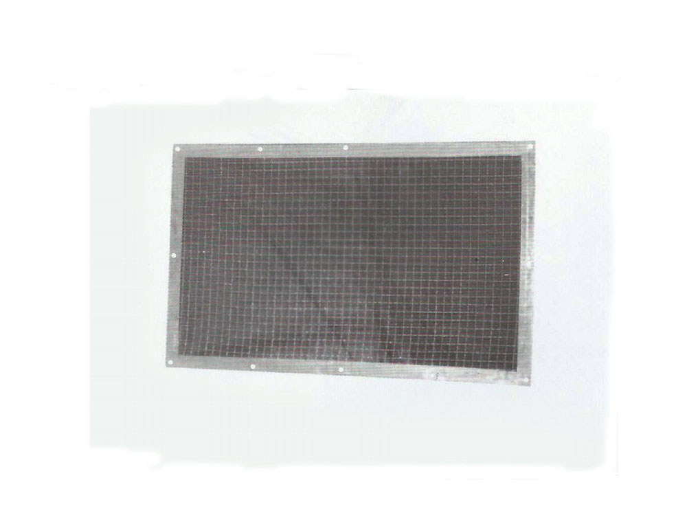 Ventilation Grill E Type F Type