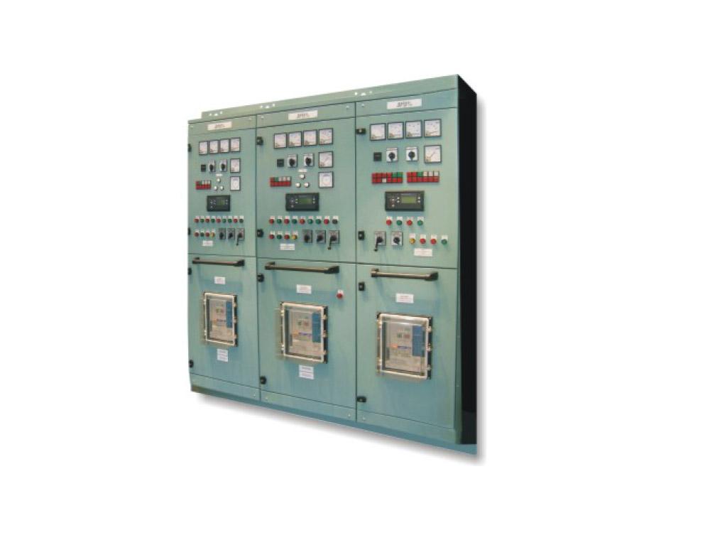 ZP Series Marine Main Switchboard