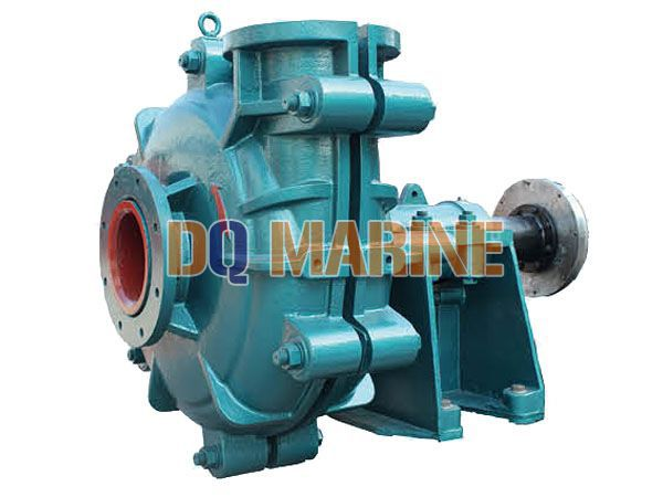 150HS-E Series Slurry Pump