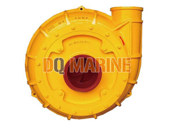 300WN Series Dredge Pump