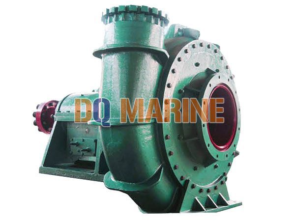 500WN Dredge Pump